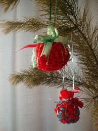как нарядить новогоднюю елку