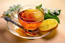 как устроить домашнее чаепитие