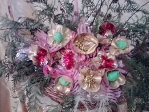 как необычно украсить новогоднюю елку