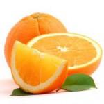 апельсины для кожи лица