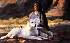 бегущая с волками1
