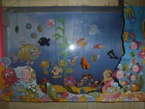 Поделка аквариум новые фото